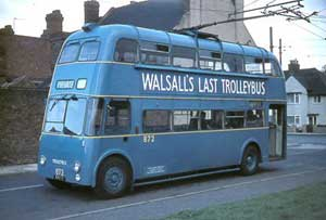 Walsall 872 - Click for more information