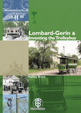 Lombard-Gerin and Inventing the Trolleybus