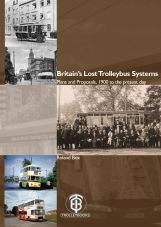 Britain's Lost Trolleybus Systems