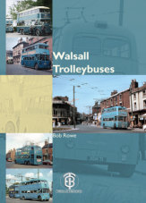 Walsall Trolleybuses