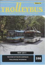 Trolleybus May 2011
