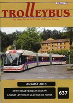 Trolleybus August 2014