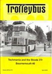 Trolleybus Magazine April 2009
